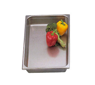 Eastern Chafing Dish Inset Food Pan full size - 1408