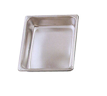 Eastern Chafing Dish Inset  Food Pan half size - 3202FP