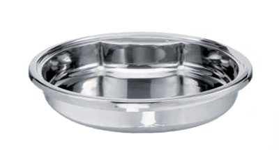 Eastern Chafing Dish Inset Food Pan round - 1438
