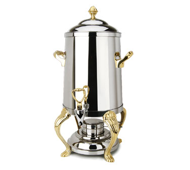 Eastern Queen-Anne Coffee Urn 1-1/2 gal. - 2201QA
