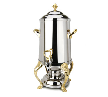 Eastern Queen-Anne Coffee Urn 3 gal. - 2203QA