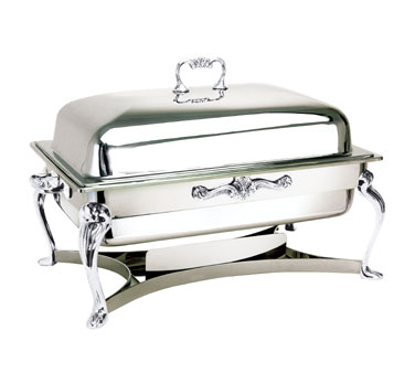 Eastern Queen-Anne Chafer 8 quart - 2206QA