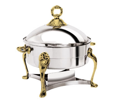 Eastern Queen-Anne Chafer 8 quart - 3280QA