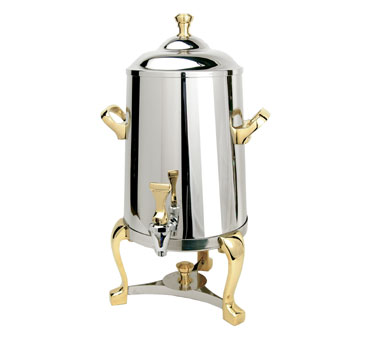Eastern Freedom Coffee Urn 1-1/2 gal. - 3001FS