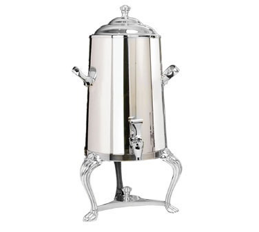 Eastern Queen-Anne Coffee Urn 1-1/2 gal. - 3001QA/SS