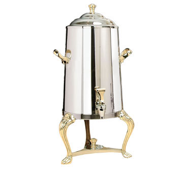 Eastern Queen-Anne Coffee Urn 1-1/2 gal. - 3001QA