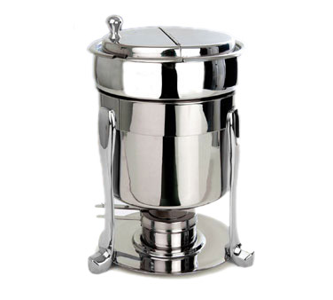 Eastern Marmite Soup Chafer with stand - 3107FS-SS