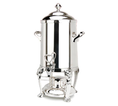 Eastern Lion Head Coffee Urn 1-1/2 gal. - 3201LH/SS