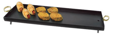 "Eastern Griddle Top Only 38"" x 13"" - 3268NS/T"