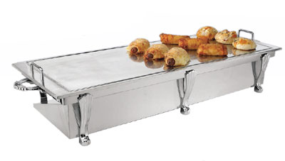 Eastern Grill Top with stand - 3269A