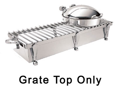 """Eastern Grate Top 38"""" x 13"""" - 3269G-T"""