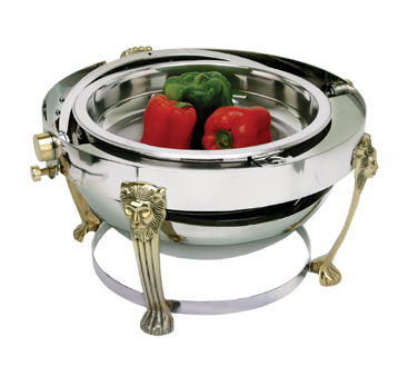 Eastern Lion-Head Chafer 8 quart - 3708LH