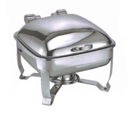 Eastern Tabletop Induction Chafer with stand - 3904/S
