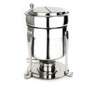 Eastern Marmite Soup Stand 7 quart - 2107FS