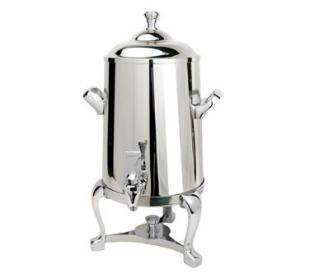 Eastern Freedom Coffee Urn 1-1/2 gal. - 3001FS/SS