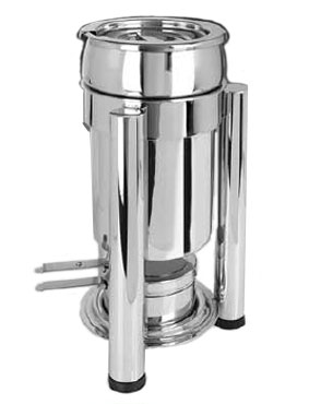 Eastern Petite Marmite Sauce Chafer with stand - 3101PL
