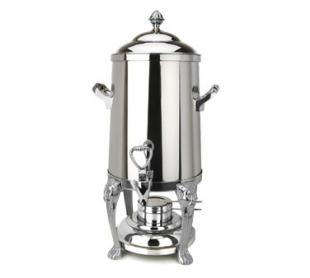 Eastern Lion Head Coffee Urn 5 gal. - 3205LH/SS