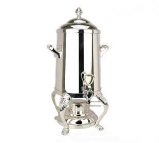Eastern Queen-Anne Coffee Urn 5 gal. - 3205QA/SS