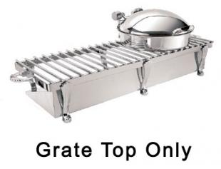 "Eastern Grate Top 38"" x 13"" - 3269G-T"
