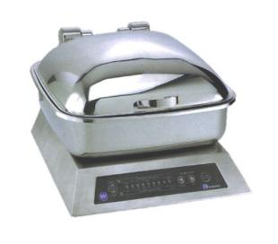 Eastern Tabletop Induction Chafer 6 quart - 2904