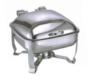Eastern Tabletop Induction Chafer with stand - 2904/S