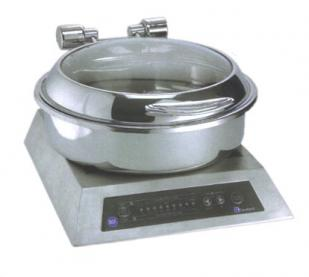 Eastern Tabletop Induction Chafer 6 quart - 3908-G