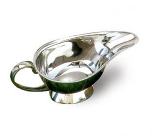 Eastern Vista Gravy Boat 8 ounce - 6681