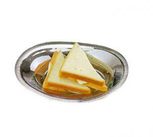 "Eastern Bread Tray 9"" - 8326"