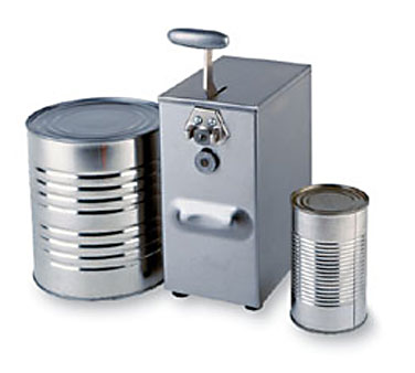Edlund Can Opener 50 to 100 cans per day  - #203/115V