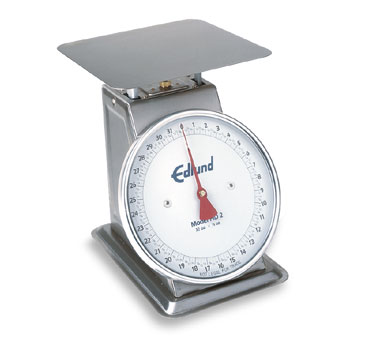 Edlund Dial Portion Scale 10 lb x 1/2 oz  - #HD-10DP