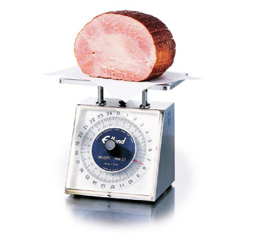 Edlund Dial Portion Scale 25 lbs x 2 oz  - #RM-25