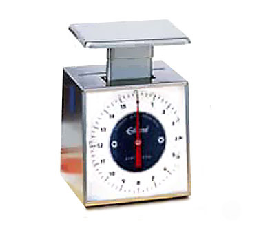 Edlund Dial Portion Scale 16 oz x 1/4 oz  - #SS-16O