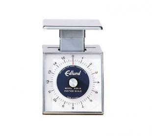 Edlund Dial Portion Scale 16 oz x 1/4 oz  - #SSR-16
