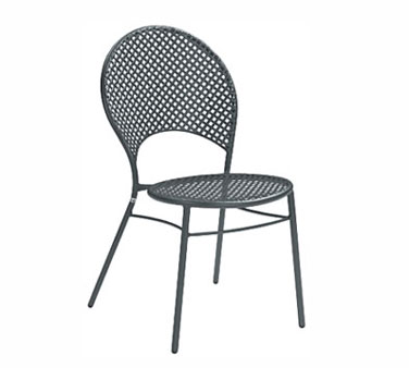 Emuamericas Sole Stacking Armchair E3402HD, Set of 4