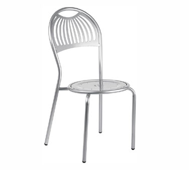 Emuamericas Coupole Stacking Side Chair E354, Set of 4