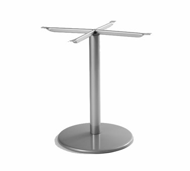 Emuamericas Bistro Table Base - #E902B.S