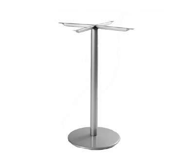 Emuamericas Bistro Table Base - #E902HB.S