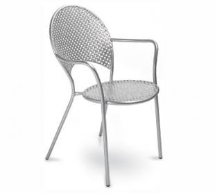 Emuamericas Sole Stacking Armchair E3403, Set of 4