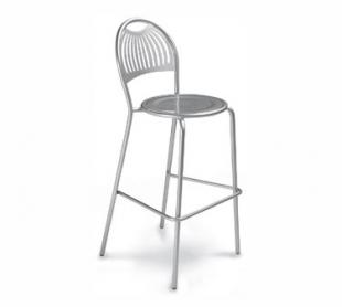 Emuamericas Coupole Stacking Barstool E384, Set of 2