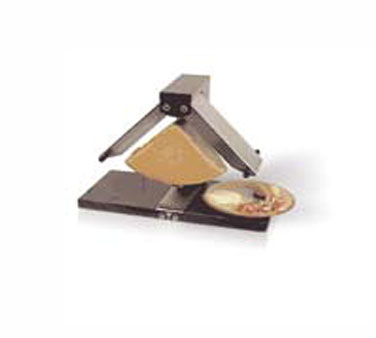 Eurodib USA Raclette 1/4 block of cheese - BREZ02