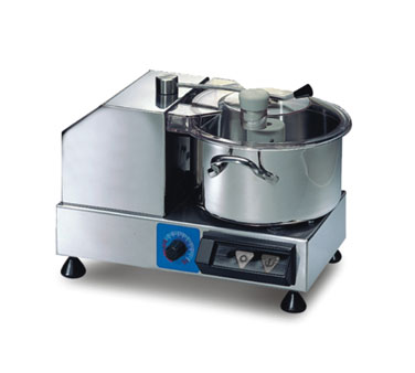 Eurodib USA Food Cutter 6 liter  - C6VV
