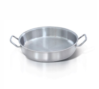 Eurodib USA Homichef Induction Saute Pan with Handles 21 qt. - HOM465009