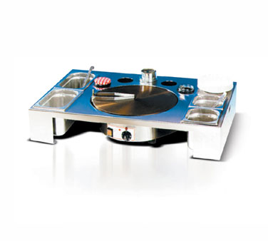 Eurodib USA Removable Working Surface single - PTAA4