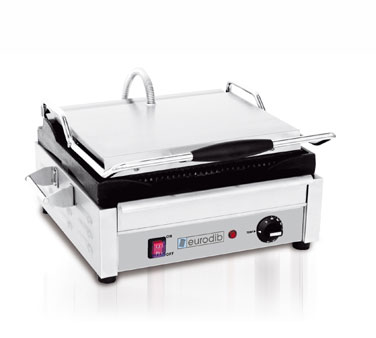 Eurodib USA Panini Machine single - SFE02345-240