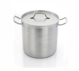 Eurodib USA Homichef Induction Stock Pot 105.8 qt. - HOM485050