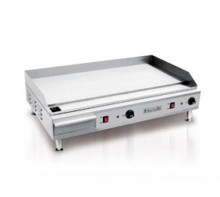 Eurodib Electric Griddle - SFE04910, 36-1/2 Inches Wide