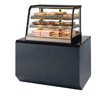 Ch Ss Hot Food Display Case Product Photo
