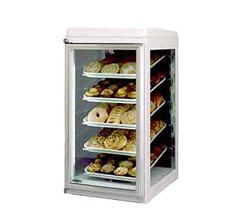 Ck Non Refrigerated Display Case
