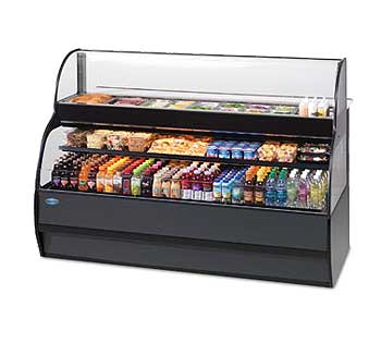 Purchase Ssrsp Self Serve Display Case Product Photo