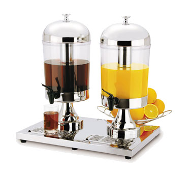 Focus Beverage Dispenser - KPW9502